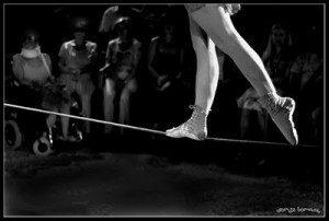 ballet confianza