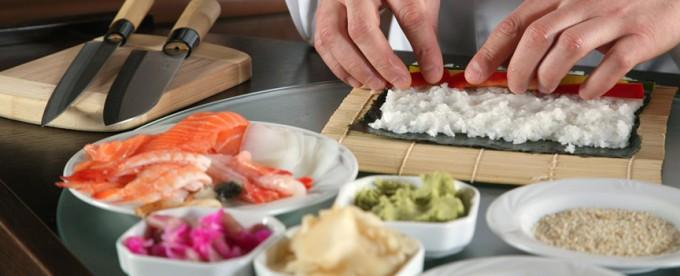 Cocina japonesa centro paloma mariscal - Curso cocina japonesa ...