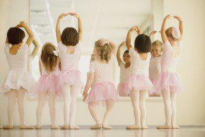 clases de ballet centro paloma mariscal jerez