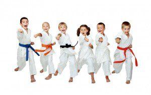 artes marciales paloma mariscal