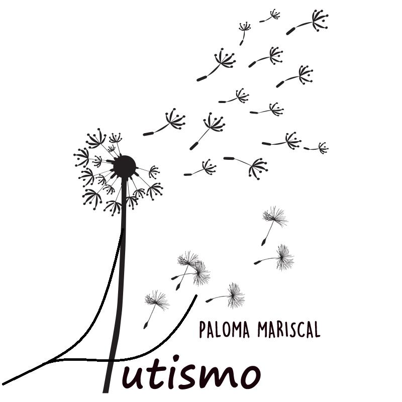 AUTISMO PALOMA MARISCAL