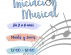 INICIACION MUSICAL
